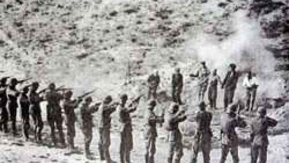 """29 settembre 1944: la """"strage di Marzabotto"""", il maggior eccidio nazista in Italia"""