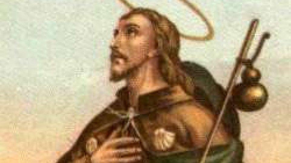 Tradizione e identità: i valori della festa di San Rocco nella chiesa del Crocifisso