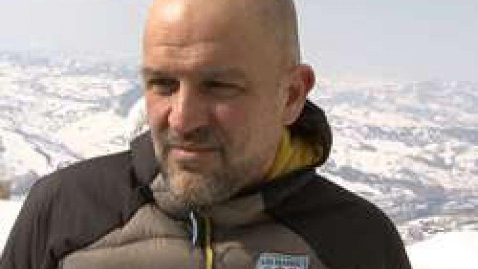 Marco PodeschiPodeschi: il Segretario di Stato esprime soddisfazione per la partecipazione di Mariotti alle Olimpiadi