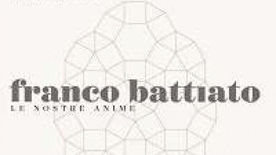 Battiato, esce Anthology - Le nostre anime