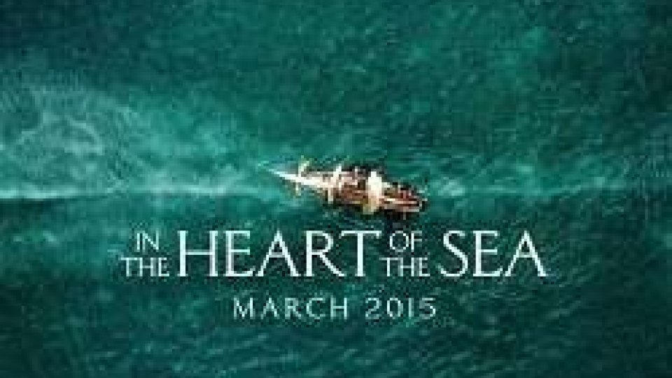 The heart of the sea, cinema