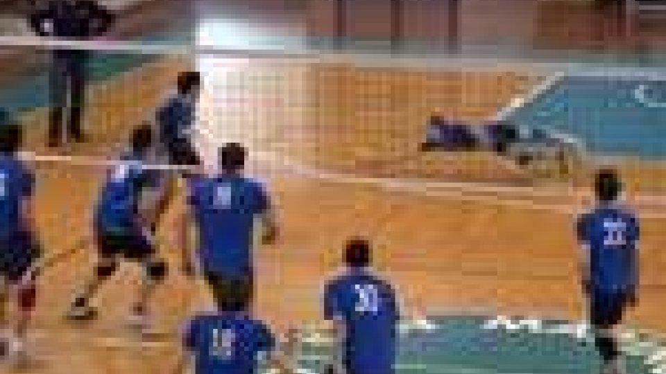 San Marino - La Beach & Park Volley under 18 si conferma a grandi livelli