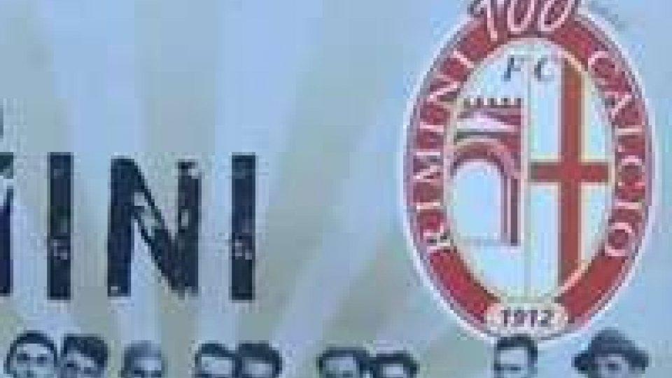 Inaugurata la mostra che celebra il centenario della Rimini Calcio