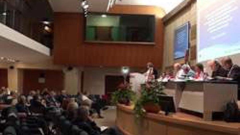 A Roma le Federazioni pensionati Csdl e CdlsA Roma le Federazioni pensionati Csdl e Cdls si battono per un'Europa più sociale