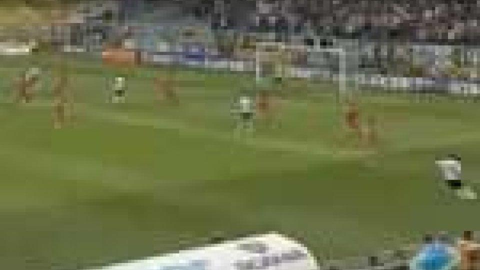 Serie B: Cesena-Padova 2-0
