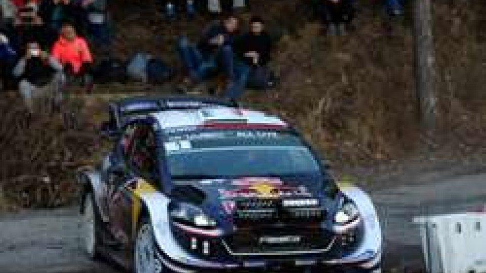Rally Corsica, OgierRally Corsica, Ogier vince facile e allunga in vetta