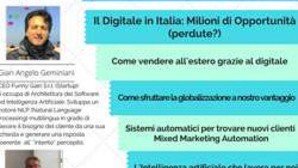 TSP: il 7 giugno si parla di digitale