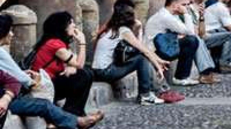 Crisi. Disoccupazione giovanile ai massimi in Italia. CSdL: allarme giovaniCrisi. Disoccupazione giovanile ai massimi in Italia. CSdL: allarme giovani