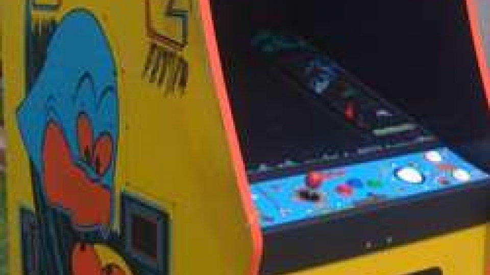 22 maggio 1980: esce in Giappone la prima versione dl videogioco Pac-Man