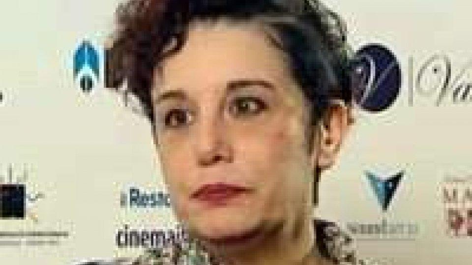 San Marino Film Festival: intervista a Roberta Torre, presidente della giuriaSan Marino Film Festival: intervista a Roberta Torre, presidente della giuria