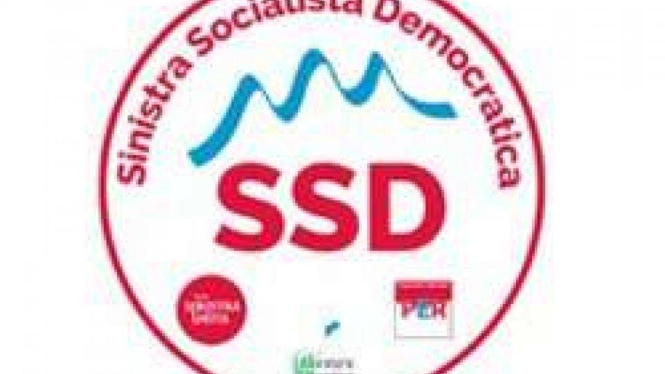 Comunicato stampa SSD: Le prepotenze del Segretario Venturini