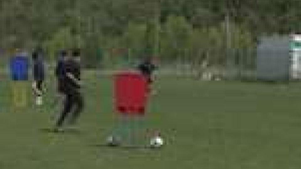 San Marino – Bassano 1 a 1