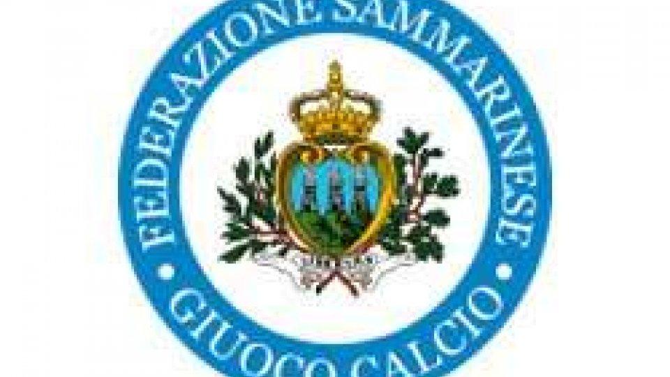 Campionato Sammarinese: risultati 2° giornata FINALI!