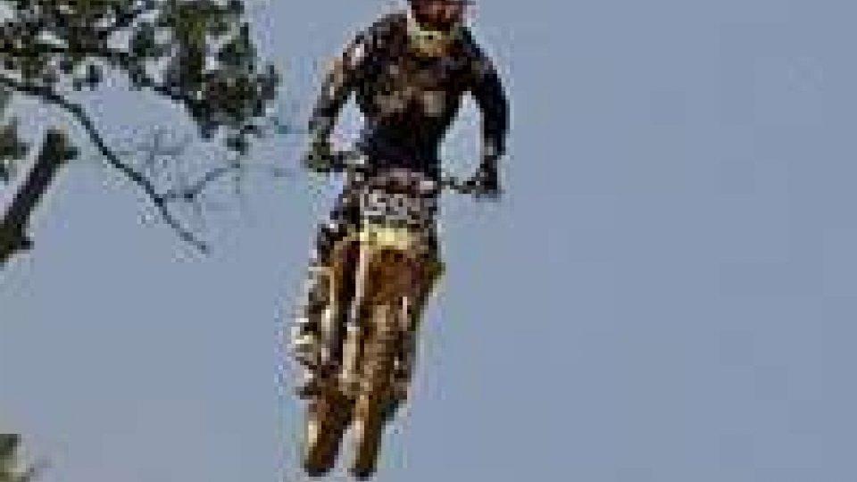 Motocross: Toccaceli terzo campionato italiano under 21