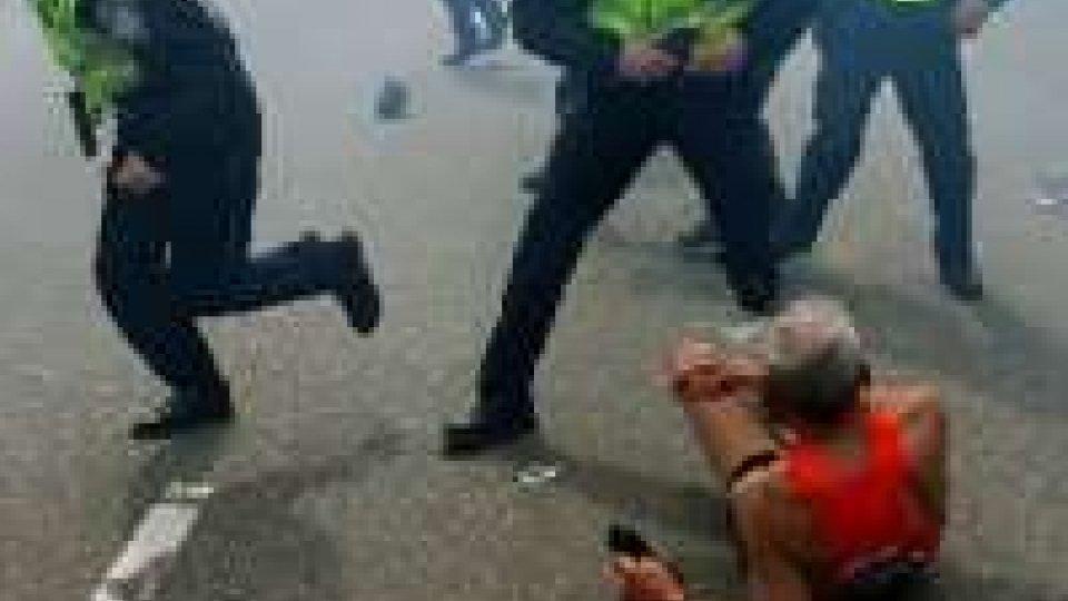 Attentato Boston: su una bomba il Dna di una donna