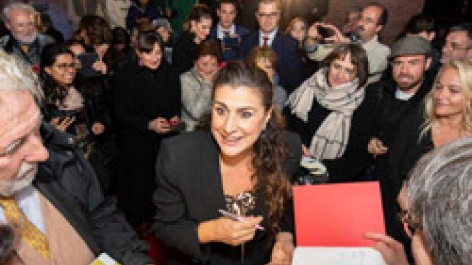 Cecilia BartoliRimini: il Teatro Galli risorge, inaugurazione tra ricordi ed emozioni