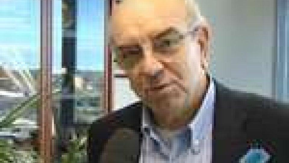 Dopo 20 anni Marco Beccari lascia la segreteria della Cdls
