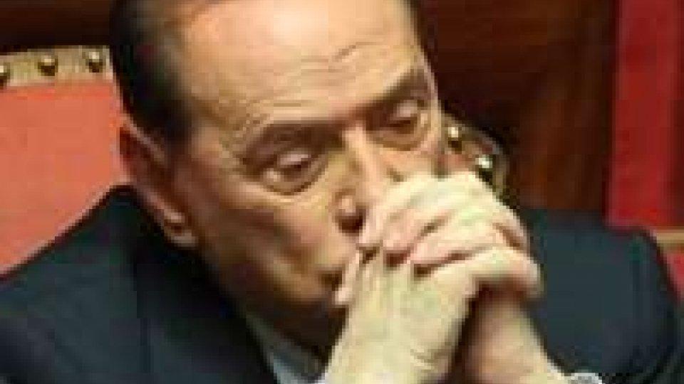 Berlusconi: attesa per l'udienza, decisione in alcuni giorni