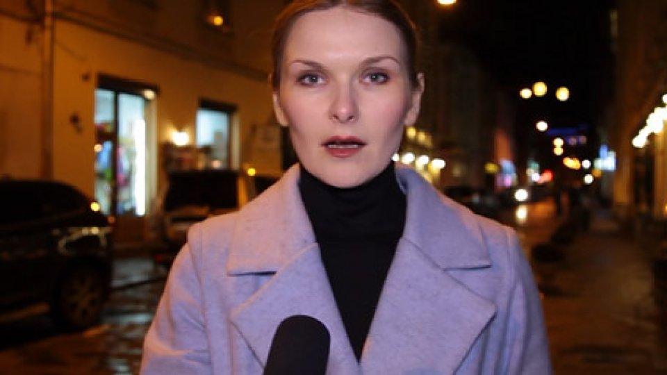 Victoria PolischukUcraina: stop alla legge marziale in vista delle elezioni del 31 marzo