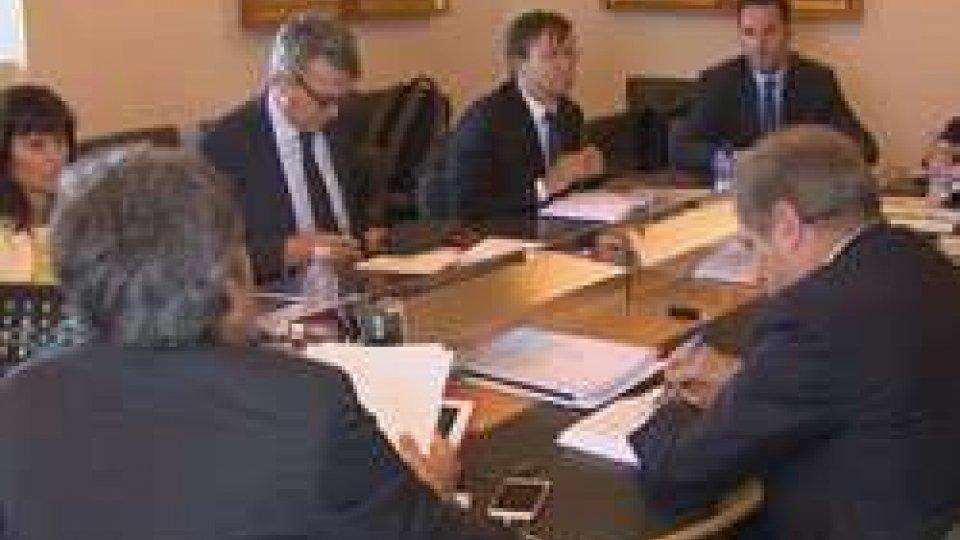 il Governo approva la bozza della delibera per la selezione internazionale