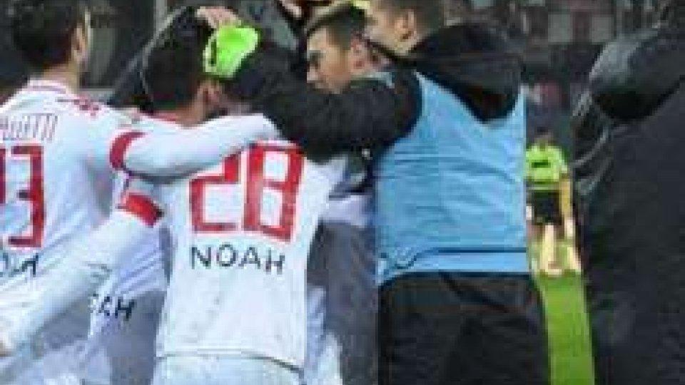 Mestre - Padova 0-0Mestre e Padova non si fanno male