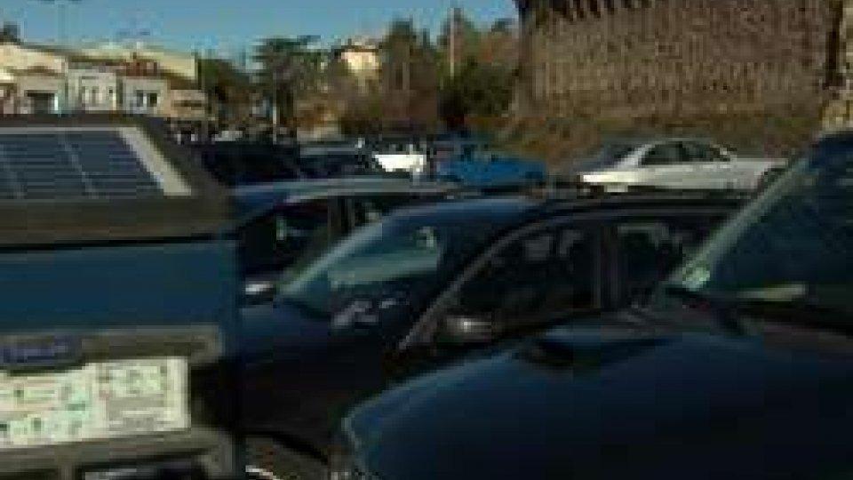Rimini: da lunedì il nuovo piano della sostaRimini: da lunedì il nuovo piano della sosta
