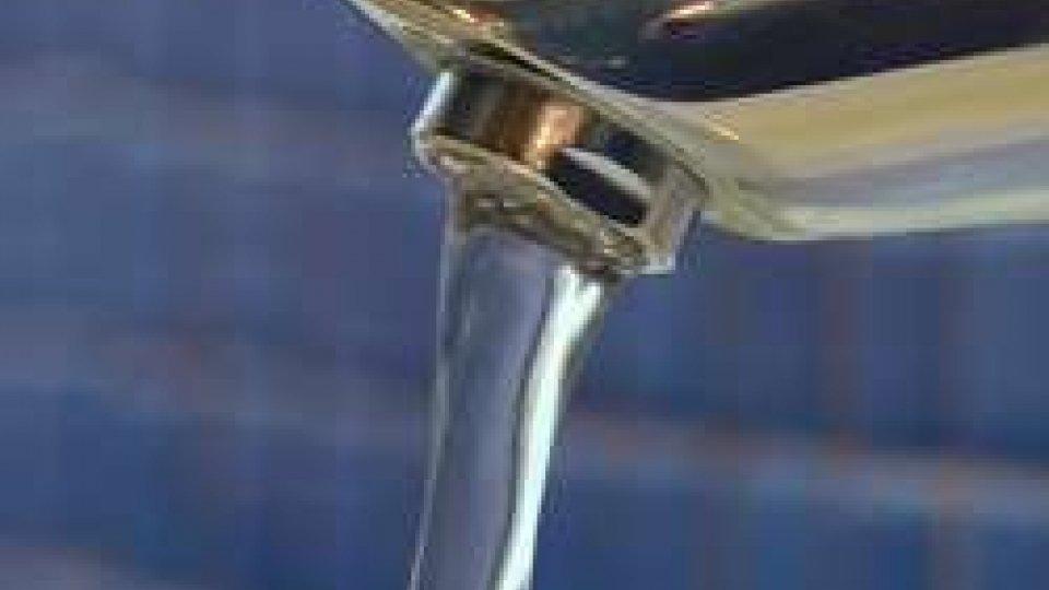 vietato sprecare acquaCaldo: è la settimana più afosa dell'anno