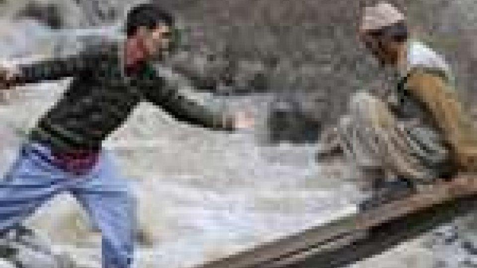 137 morti in India a causa delle piogge