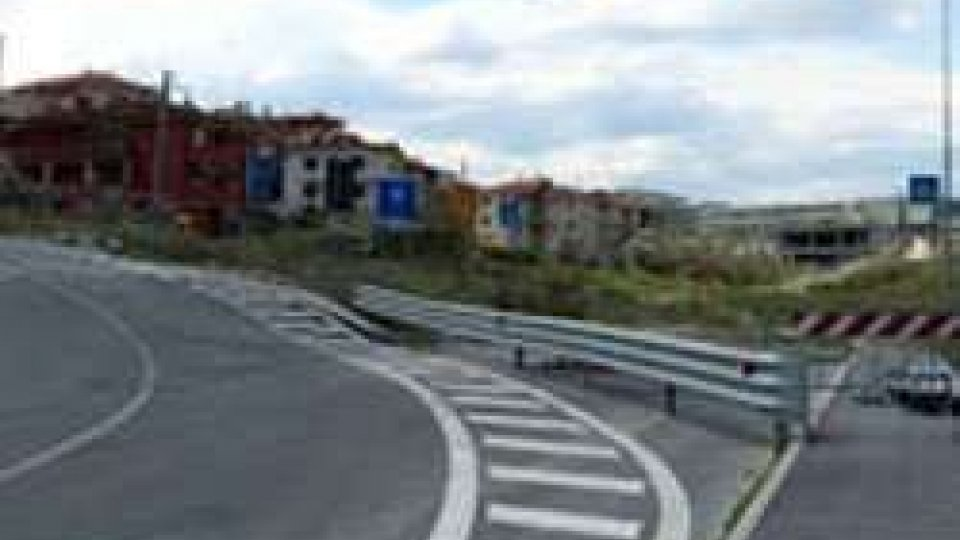 La strada di Fondovalle