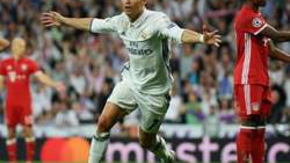 @EurosportChampions, c'è Real-Bayern: Zidane per il record, Lewandowski per il riscatto
