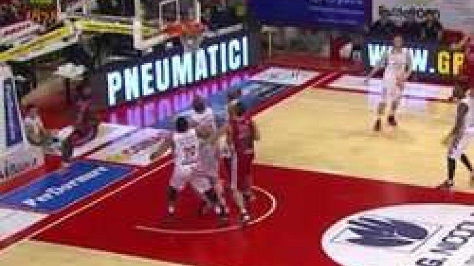 Basket Coppa ItaliaBasket, spazio ai quarti di Coppa Italia
