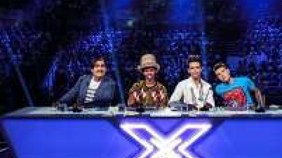 X Factor: Skin, con me prima giuria tutta di musicisti
