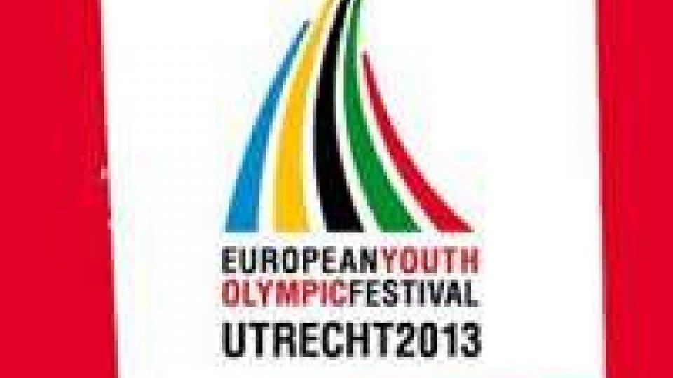Si sono aperti i giochi delle gioventù europea