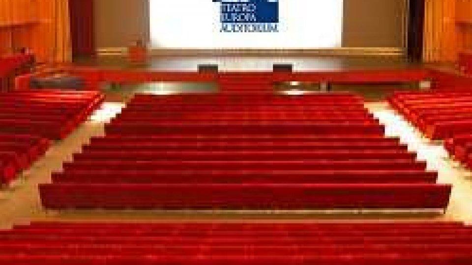 Teatro Europa Auditorium- Musical-