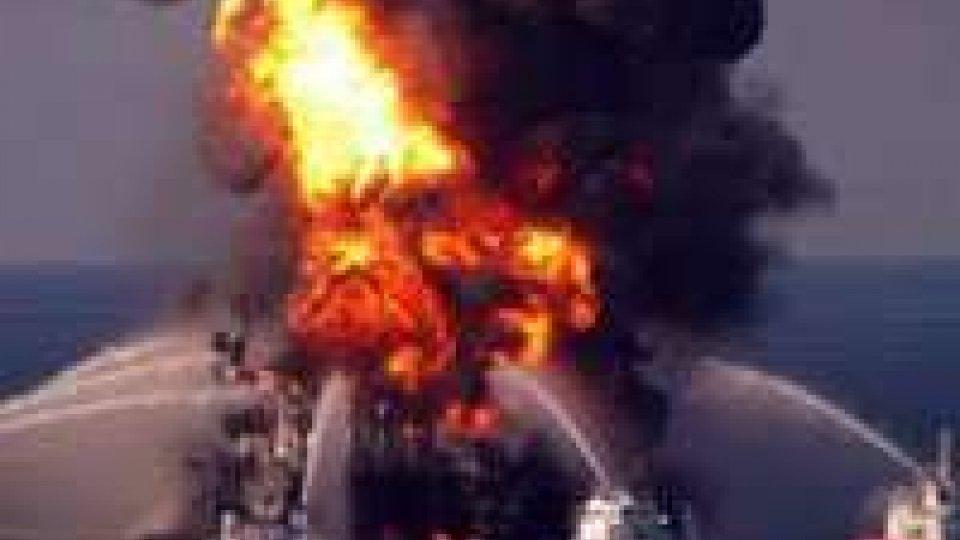 Golfo del Messico, multa record per la BP: pagherà 4,5 miliardi di dollari