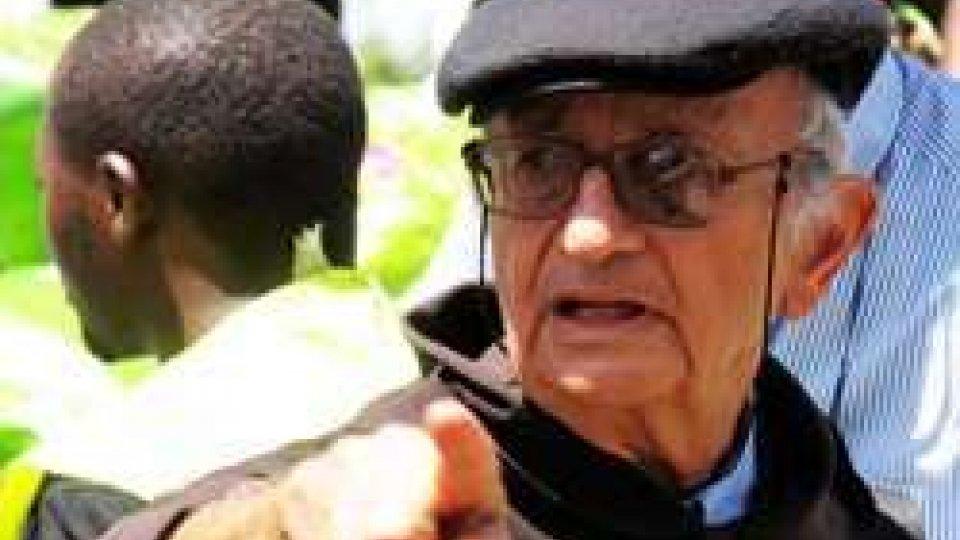 Padre MarcellinoÈ morto in Congo Padre Marcellino