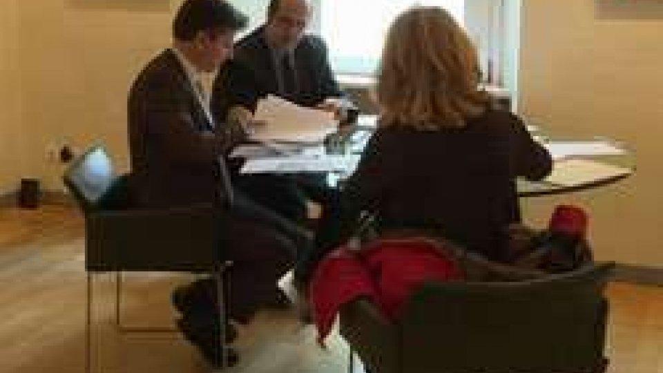 Il dopo-Fatca: sul Titano funzionari Usa per incontri individuali con i cittadini americani residenti