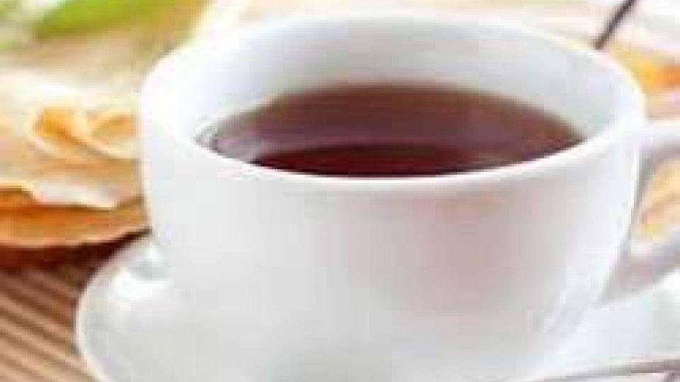 In Gran Bretagna è crisi del tè