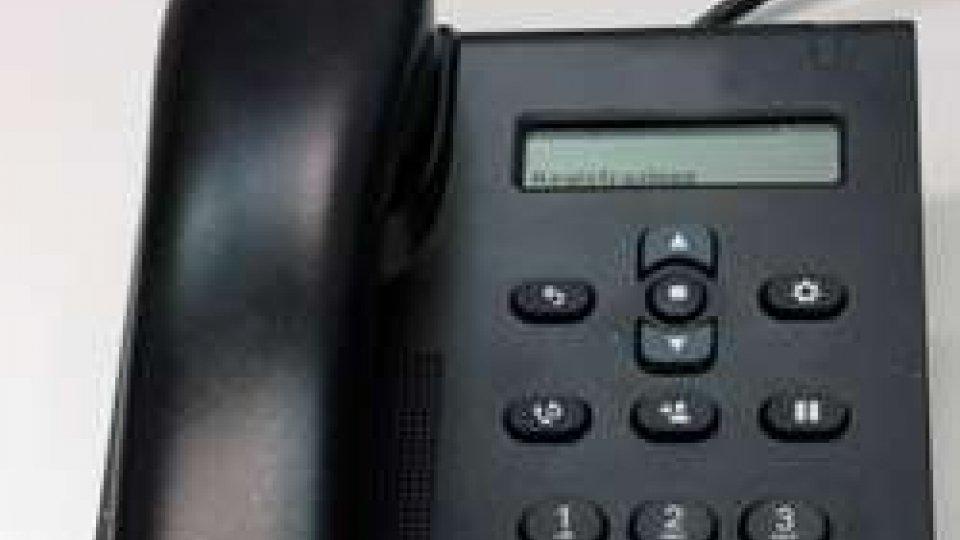 Telefoni fuori uso