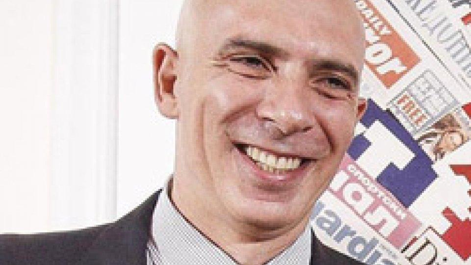 Fabrizio SaliniNomine Rai, ore decisive: c'è il nome di Fabrizio Salini (ex La7) per la direzione generale