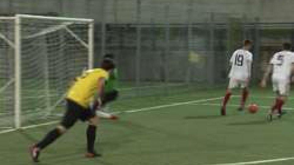 FutsalFutsal: Pennarossa batte Tre Fiori ai rigori