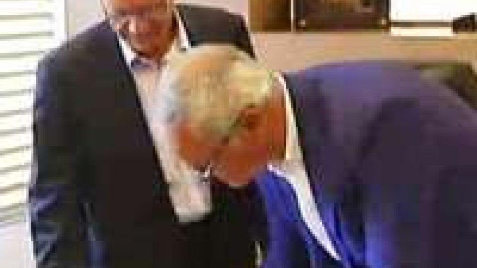 Grecia, il CT è Claudio RanieriGrecia, il CT è Claudio Ranieri