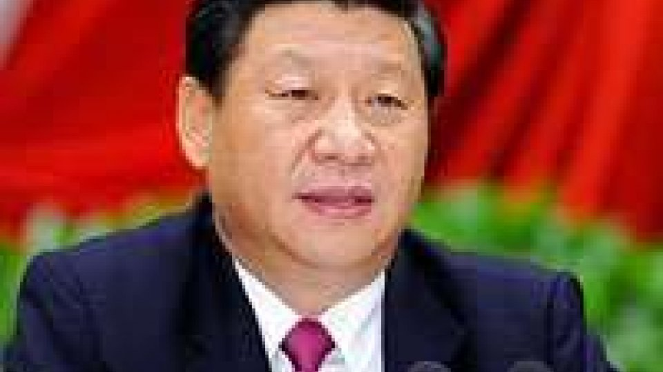 Soddisfazione dall'associazione San Marino per la nomina di Xi Jinping