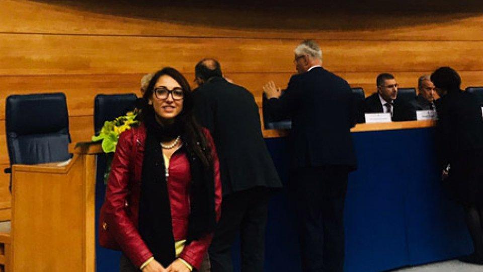 Intervista a Daniela Giannoni, scelta come osservatrice internazionaleElection Day in Bosnia Erzegovina, il commento di Daniela Giannoni