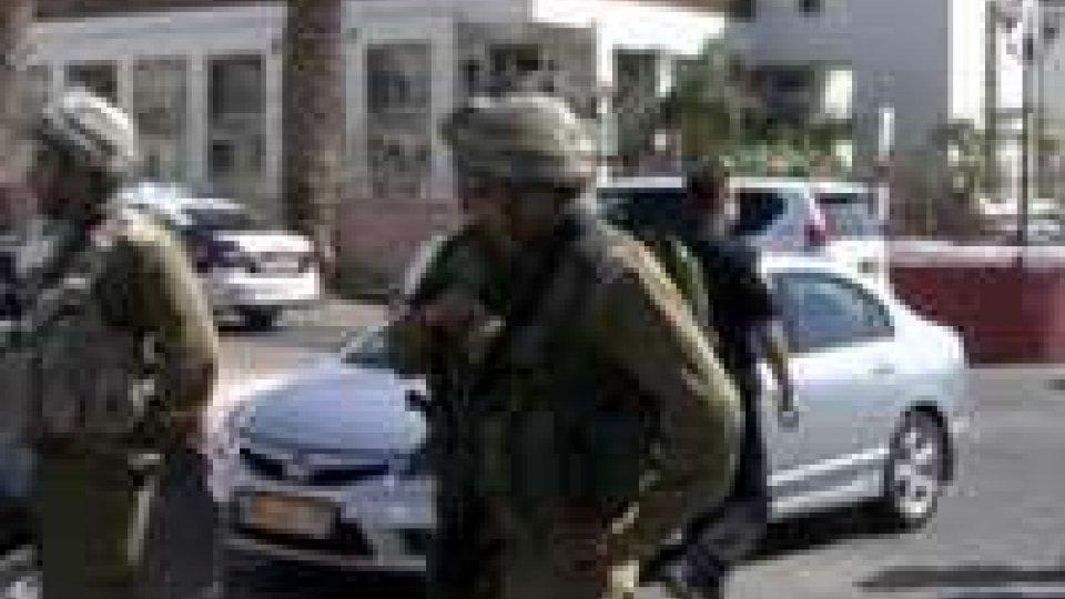 Israele: sparatoria a Eliat, ucciso turista americano