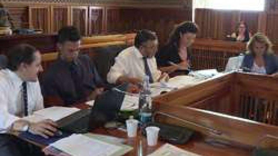 commissione territorioCommissione Territorio: ieri scintille in Aula, seduta-fiume nella notte