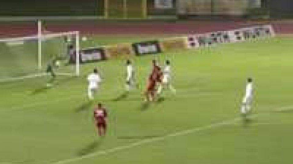 La nazionale sammarinese di calcio è al lavoro per preparare la trasferta in Montenegro