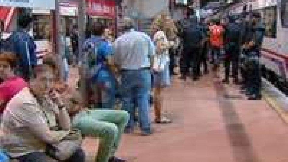 In Spagna sciopero nazionale di 24 ore