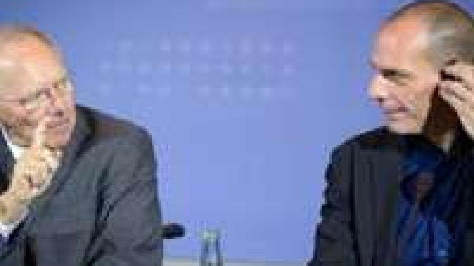 No della Grecia alle proposte Ue: Ultimatum dell'Eurogruppo