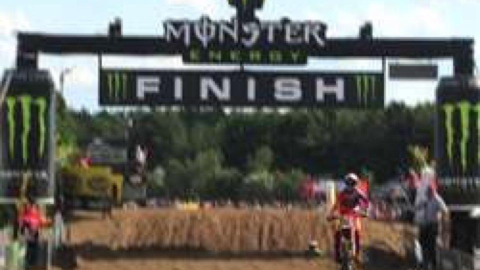 MotocrossMotocross: in Belgio vince Herlings, Cairoli più vicino al mondiale